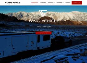 livingvehicle.com
