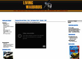 livingwarbirds.com