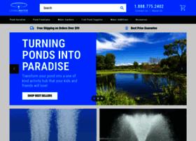 livingwateraeration.com