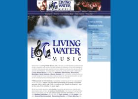 livingwatermusic.com