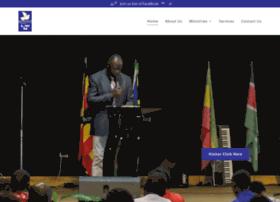 livingwateruganda.com