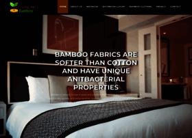 livingwellbamboo.com