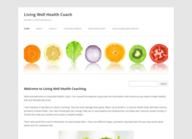 livingwellhealthcoach.com