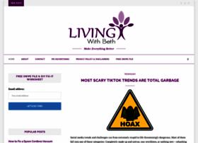 livingwithbeth.com