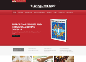 livingwithchrist.us