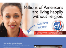 livingwithoutreligion.org