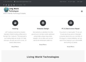 livingworldtech.com