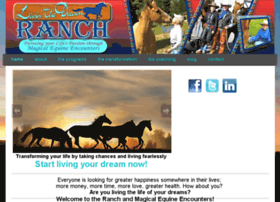livinthedreamranch.com