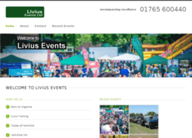 livius-conferencing.co.uk