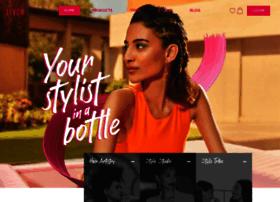 livonilovemyhair.com