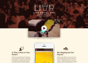 livr-app.com