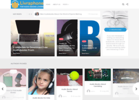 livraphone.com