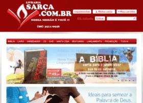 livrariasarca.com.br