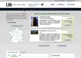 livre-rare-book.com