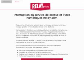 livre.relay.com
