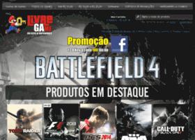 livregame.com.br
