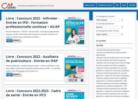 livres-concours.cap-public.fr