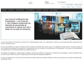 livresdescientologie.com