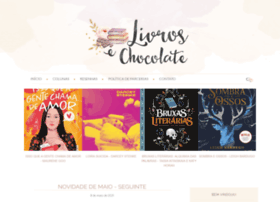 livrosechocolate.com.br