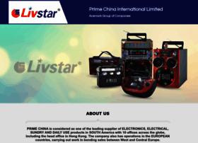 livstar.com.hk