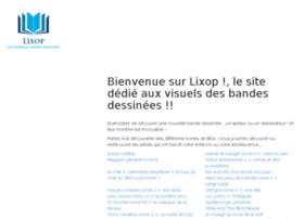 lixop.fr