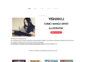liyishan.com