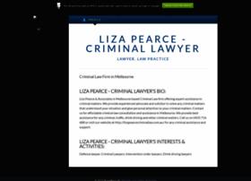 lizapearce-criminallawyer.brandyourself.com