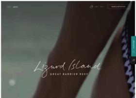 lizardisland.com.au