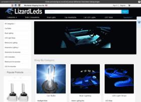 lizardleds.com