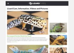 lizardtypes.com