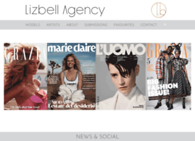 lizbellagency.com