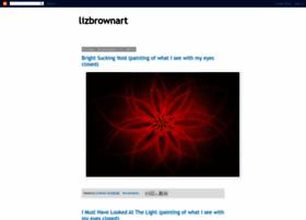 lizbrownart.blogspot.com