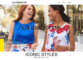 lizclaiborne.com
