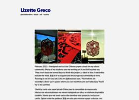 lizettegreco.com