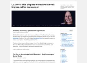 lizgross.wordpress.com