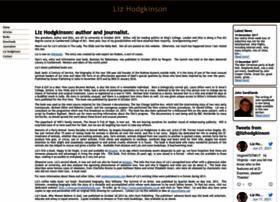 lizhodgkinson.com