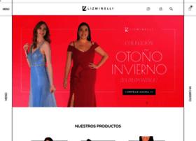lizminelli.com