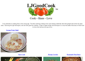 ljgoodcook.com