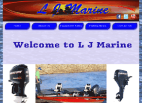 ljmarine.arkansasdigitaldesign.com