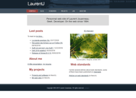 Ljouanneau.com