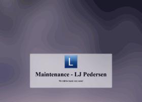 ljpedersen.com
