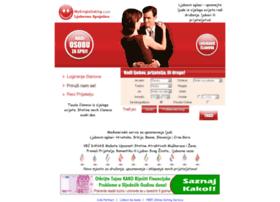 ljubavni-oglasi.mysingledating.com