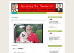 ljubodragsimonovic.wordpress.com