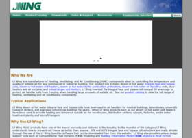 ljwing.com