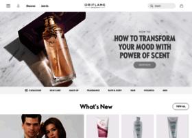 lk.oriflame.com