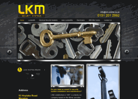 lkm-online.co.uk