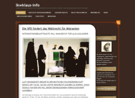 lkwklausfragen.wordpress.com