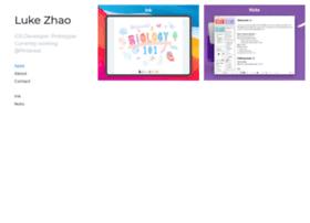 lkzhao.com