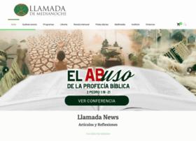 llamadaweb.com