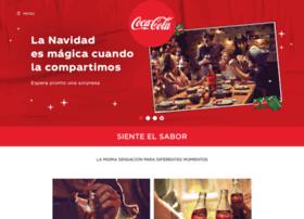 llamadodepapanoel.coca-cola.com.bo